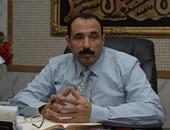 اللواء على العزازى مدير أمن الإسماعيلية