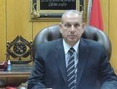 اللواء منتصر أبو زيد مدير أمن الإسماعيلية