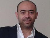 أدهم جمال الدين رئيس قسم التحليل الفنى بشركة القاهرة للسمسرة وتداول الأوراق المالية.