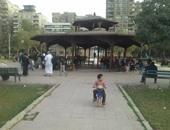 حديقة الطفل بمدينة نصر.. نادى الفقراء وحصن الأرستقراطيين