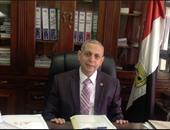 مجدى عبد العزيز رئيس مصلحة الجمارك
