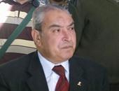 اللواء طارق نصر مدير أمن الجيزة