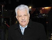 السفير جمال الشوبكى سفير فلسطين بالقاهرة