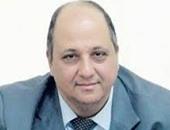 معتز صلاح الدين رئيس حركة صوت مصر فى الخارج