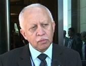 رياض ياسين وزير الخارجية اليمنى