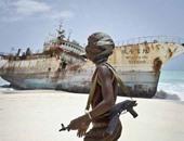 قراصنة البحر - أرشيفية