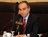 خالد زكريا العادلى محافظ الجيزة