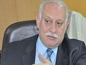 اللواء عبد الحميد عثمان مديرية أمن الغربية