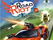 لعبة Road Riot Combat Racing
