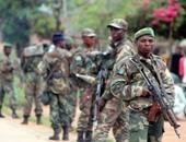 الشرطة الأوغندية