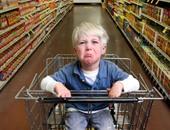 التسوق مع طفلك