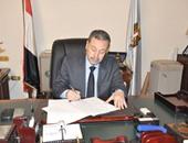 وزير التعليم د. محب الرافعى