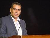 الدكتور عبد الواحد النبوى، وزير الثقافة
