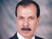 الدكتور عبد الحكيم نورالدين نائب رئيس جامعة الزقازيق لشئون الطلاب