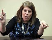 الدكتورة هالة يوسف وزيرة الدولة للسكان