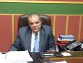 اللواء سعيد شلبى مدير أمن القليوبية