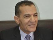 الدكتور عبد الحى عزب رئيس جامعة الأزهر