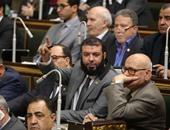 أحمد خليل خير الله ، رئيس الهيئة البرلمانية لحزب النور