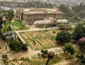 المتحف الزراعى