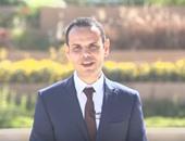 محمد العسال الرئيس التنفيذي لشركة مصر إيطاليا العقارية