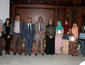 الدكتور مدثر طه أبو الخير نائب رئيس جامعة طنطا لشئون التعليم والطلاب