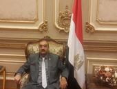 إيهاب منصور رئيس الهيئة البرلمانية لحزب المصرى الديمقراطى