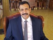 النائب أحمد عبد الواحد وكيل لجنة الاداره المحلية