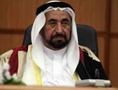 الشيخ الدكتور سلطان بن محمد القاسمى عضو المجلس الأعلى حاكم الشارقة
