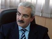 المهندس طارق السباعى نائب رئيس هيئة المجتمعات العمرانية الجديدة للشئون التجارية والعقارية