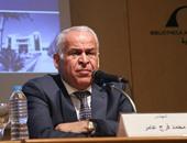 النائب محمدج فرج عامر