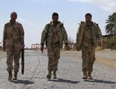 عناصر من الجيش السورى - صورة أرشيفية