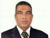 النائب أحمد إبراهيم الضوى