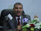 إسماعيل جابر رئيس هيئة تنمية الصادرات