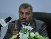 رئيس الهيئة العامة للرقابة على الصادرات والواردات اللواء إسماعيل جابر