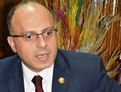 المستشار محمد الزنفلى المحام العام الأول لنيابات كفر الشيخ