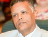 مصطفى عبد الله وكيل تضامن المنيا