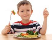الغذاء الصحى يقى الأطفال من الأنيميا ـ أرشيفية