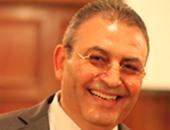 محمد عبد السلام رئيس لجنة تسيير اعمال غرفة صناعة الملابس الجاهزة