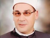 الشيخ سعد الفقى وكيل وزارة الأقاف بكفر الشيخ