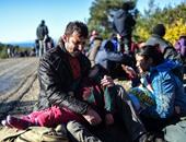 لاجئين ـ صورة أرشيفية