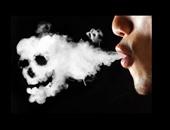 التدخين السلبى