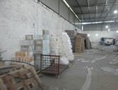 مصنع ملابس - صورة أرشيفية