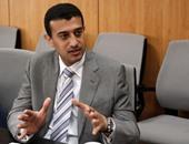 طارق الخولى عضو لجنة العلاقات الخارجية بمجلس النواب