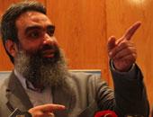 الدكتور بسام الزرقا نائب رئيس حزب النور