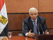 جلال مصطفى سعيد محافظ القاهرة