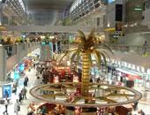 مطار دبى الدولى - ارشيفية