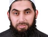 الشيخ ناصر رضوان مؤسس ائتلاف أحفاد الصحابة وأل البيت