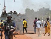 اعمال عنف فى افريقيا الوسطى - ارشيفية