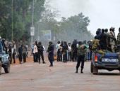 اشتباكات مسلحة فى أفريقيا الوسطى