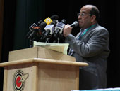 محمد سامى رئيس حزب الكرامة
